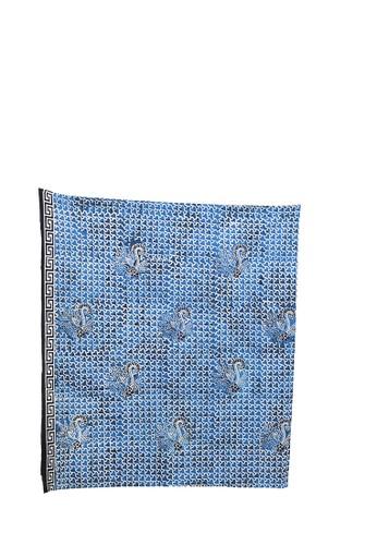 Locally Blend blue L.Blend Godho Kain Batik Cap Biru A46CCAA952BE66GS_1