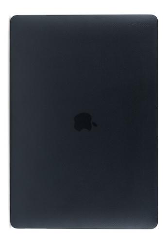 Incase black Incase Hardshell Case for 15 MacBook Pro - Thunderbolt 3 (USB-C) Dots INMB200261-BLK - Black Frost D257FAC52C8014GS_1