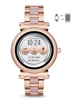 b7fe1176b2be Buy MICHAEL KORS Accessories For Women Online on ZALORA Singapore