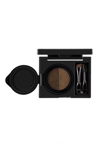 Laneige brown Eyebrow Cushion-cara #2 [Dark Brown / Light Brown] LA873BE71NAISG_1