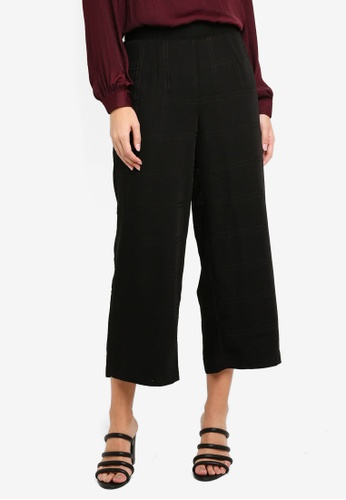 Vero Moda black Cindy Coco Pants 6235DAAA325C91GS_1