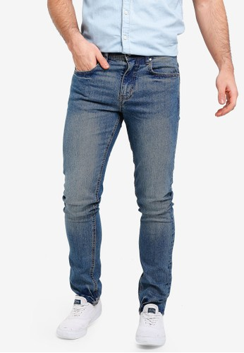 Cotton On blue Slim Fit Jeans 5BB5AAA61015C9GS_1