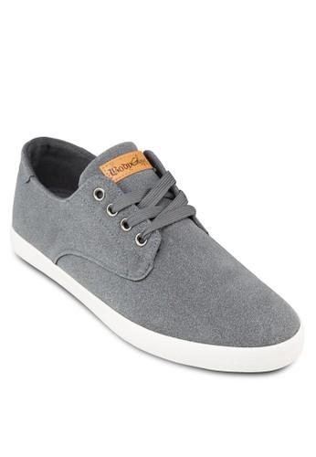 Frey 基本款繫帶運動鞋, 鞋, zalora 台灣鞋