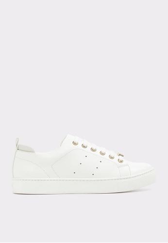 ALDO white Mirarevia Sneakers 50680SH12F3835GS_1