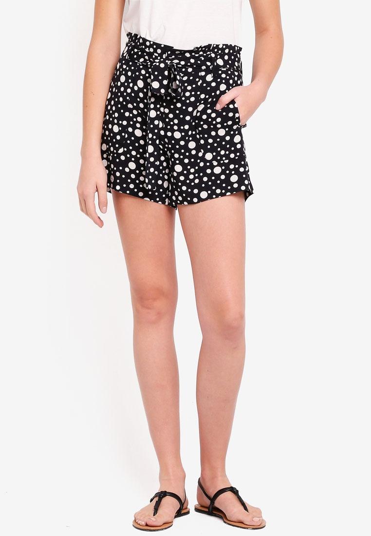 Regular Woven Black Regular Shorts Shorts ESPRIT Regular ESPRIT Black Black Woven Shorts Woven ESPRIT XpSqfwS