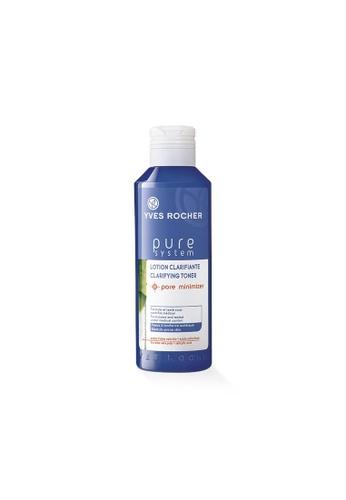 Yves Rocher blue Pure System Clarifying Toner -150ml YV460BE27LKQSG_1