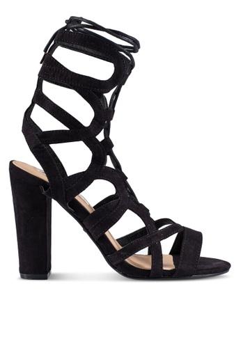 Billini black Barrington Heels BI606SH0RT3CMY_1