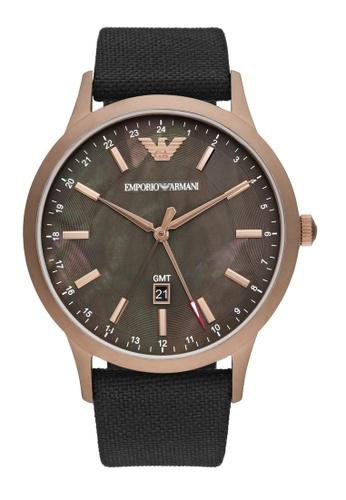 Emporio Armani black Watch AR11414 CE8A1ACC21125AGS_1