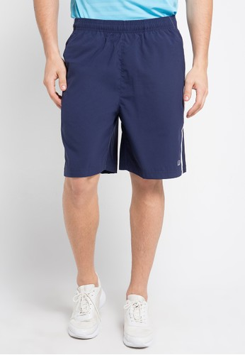 FILA navy Short Pants FI346AA0U94NID_1