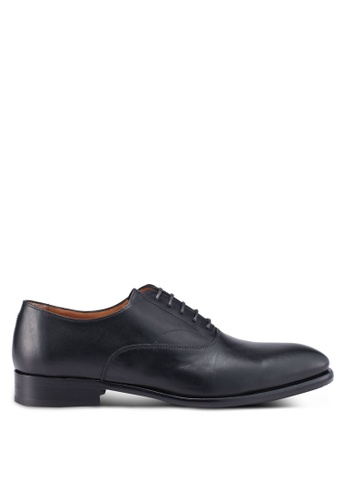 ALDO black Girawien Business & Dress Shoes 0E08CSH5C4B7E3GS_1