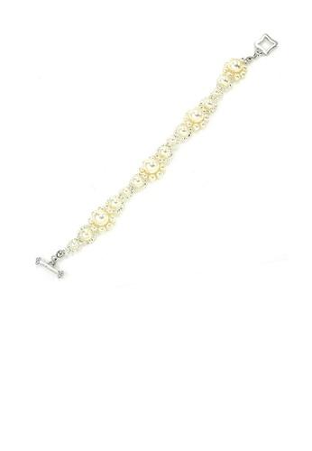 Glamorousky white Trendy Bracelet CE0C1ACC07BA37GS_1