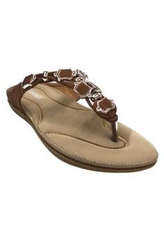 Fantasy Strappy Sandals 5566-2