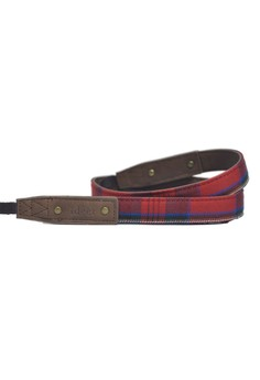 Scottie Stewart Rouge Mini Camera Strap