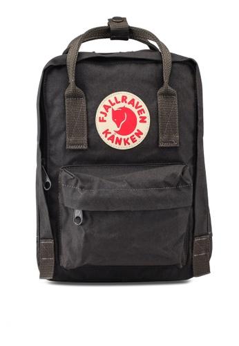 Fjallraven Kanken brown Kanken Mini Backpack 283F2AC7AF1F16GS_1