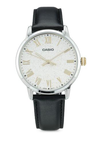 Buy Casio Casio Watch MTP-TW100L-7A1VDF Online on ZALORA Singapore 47e74e90e