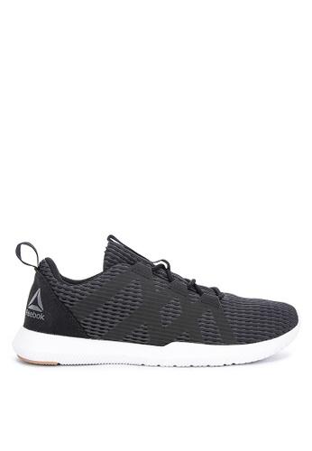 Reebok black Reebok Reago Pulse Training Shoes 8BC55SH3EF101CGS_1