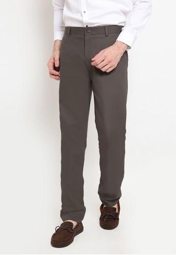 Jobb grey Betram Slim Fit 34041AA10C9A49GS_1