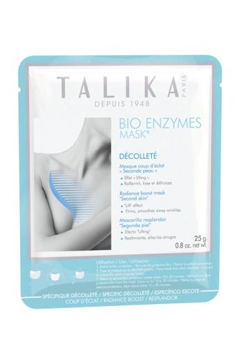 Talika BIO ENZYMES MASK BUST 89E9ABE7D6582DGS_1