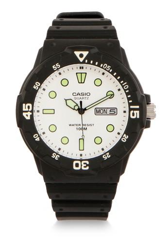 Casio black Men Analog Watches MRW-200H-7EVDF 474B6ACBE7D8EEGS_1