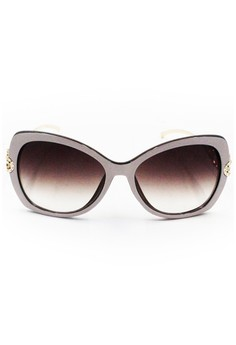 C113 Lady Butterfly Sunglasses