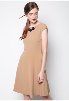 Hani Short Dress