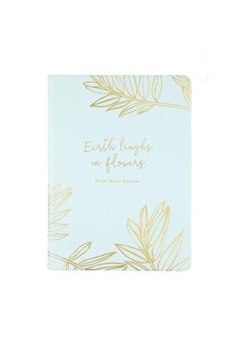 Klosh Journal - Emerson Flowers BB4CBHLF785244GS_1