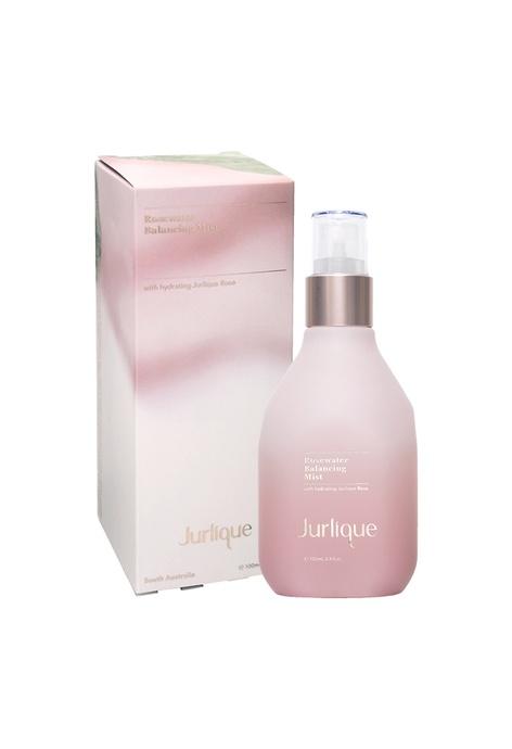 Jurlique Jurlique 玫瑰衡肌花卉水 100ml (JL-014)