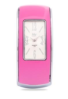 Quartz Analog Rectangle Watch