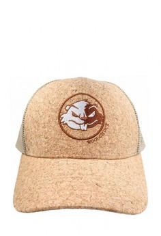 Cork Cap - Original Pickled Oak