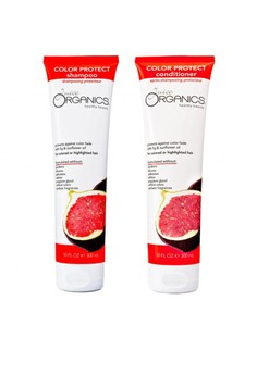 Color Protect Shampoo and Conditioner Bundle