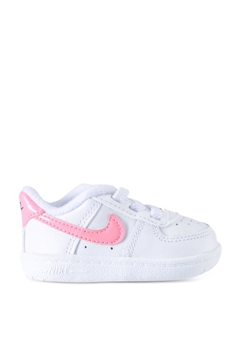 Nike white Force 1 Bootie Shoes 01EFAKSC5A3992GS_1