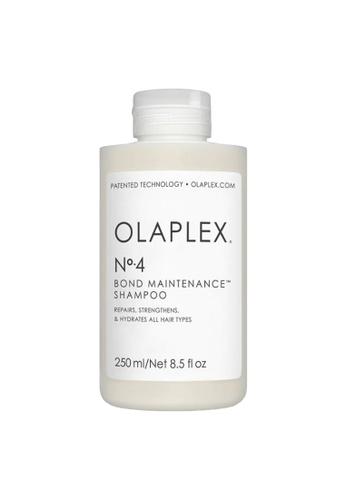 Olaplex Olaplex No.4 Shampoo 250ml 5C7A5BEECD31F7GS_1