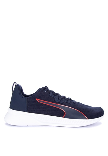 45230e1c5 Shop Puma Tishatsu Runner Knit Running Shoes Online on ZALORA Philippines
