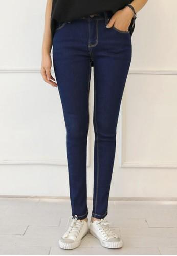 esprit品牌介绍彈力牛仔褲, 服飾, 多色牛仔褲