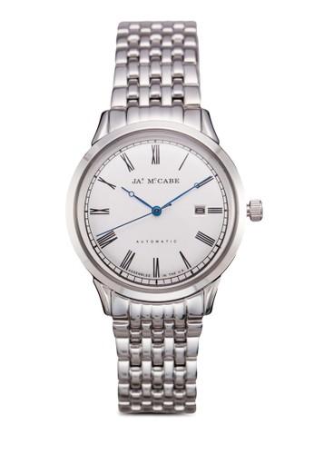 Heritage 羅馬數字不銹鋼錶, 錶類, 紳士esprit 面試錶