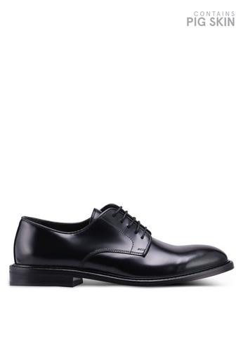 Kenneth Cole black Design Dress Shoes 01B38SHA3885F2GS_1