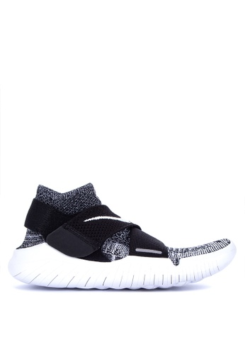 aa5f916a1390 Shop Nike W Nike Free Rn Motion Fk 2018 Shoes Online on ZALORA ...