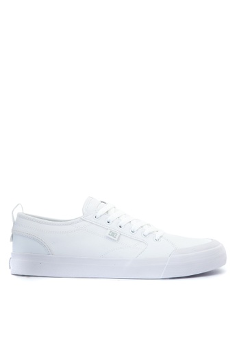 DC white Evan Smith DC647SH0JRWIPH_1