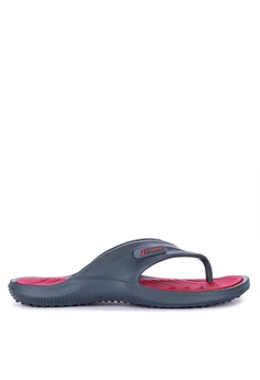 a04969f4131d Rider red and blue Cape XII Ad Flip Flops F8521SHC1F0D8AGS 1