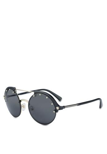 Versace black Versace Sunglasses 8A60CGL2D1AB28GS_1