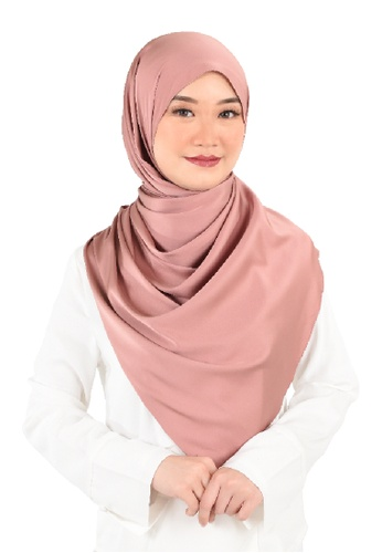 Ava Moony brown Thalia Scarf 73481AA3D20B95GS_1