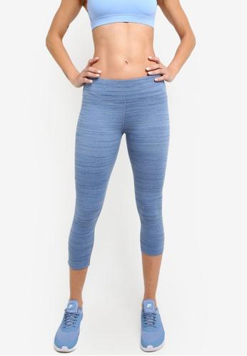 Lorna Jane blue Kristine Core 7/8 Tights LO143AA45WDIMY_1