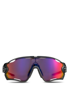 Jawbreaker Sport Injected Man Polarized Sunglasses