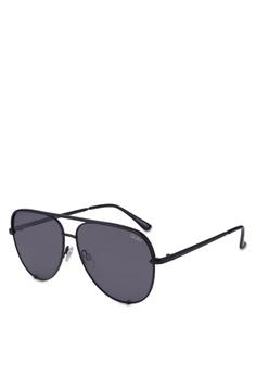00de95ab72a30 Quay Australia black High Key (P) Sunglasses B243BGL0D8E6E8GS 1