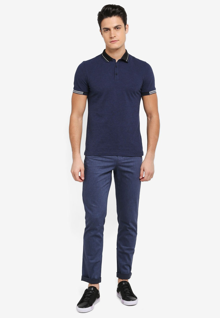 Informal Mood Indigo G2000 5 Pocket Pants Slim UwFYwX5qB