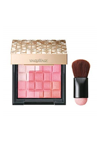 Shiseido pink MAQuillAGE Dramatic Mood Veil PK200 83D14BE2388605GS_1