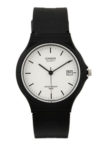 Casio black Casio Jam Tangan Hitam MW59-7EVDF Hitam 1CDF2AC40C7A41GS_1