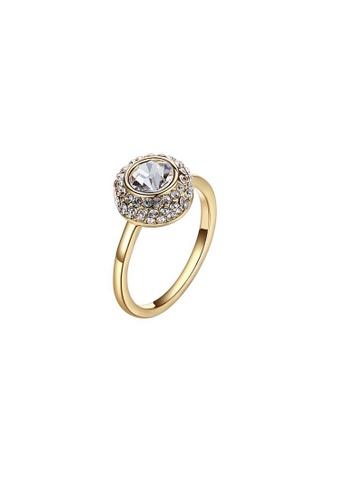 ADORA gold Swarovski Crystal Gold Ring 06760ACB7CC670GS_1