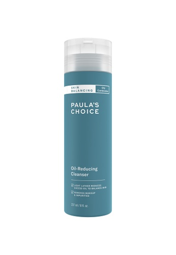 Paula's Choice blue Skin Balancing Oil-Reducing Cleanser 78411BE0745DAFGS_1