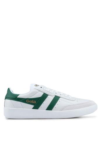 Gola multi Inca Leather Sneakers 7F4FCSHC0BB195GS_1